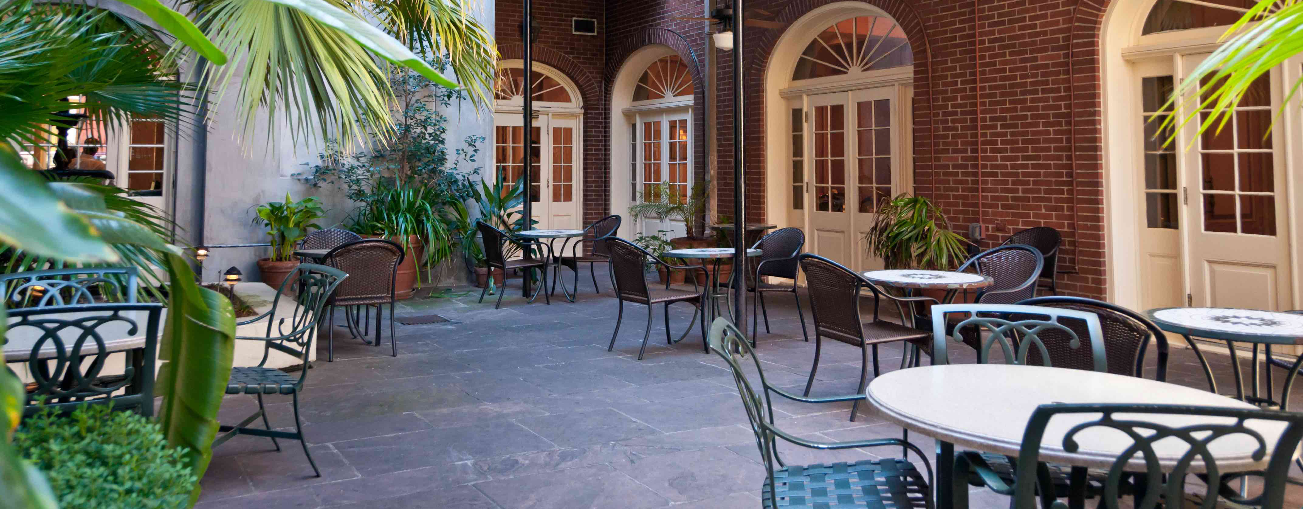 bourbon street hotels with balcony Hotel St Marie French Quarter New Orleans Hotel St Marie A